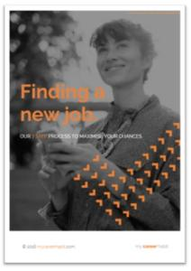 How to find a new job 7 step guide